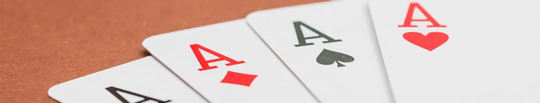 Новые покер-румы для игры с фишами