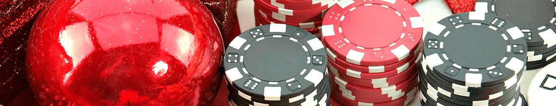 Новогодние акции покер-румов