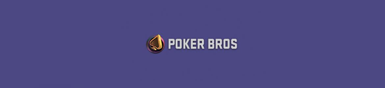PokerBros - новое мобильное приложение